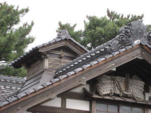 旧青山家住宅